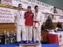 24° Christmas Stars East Wind Karate Cup 2016