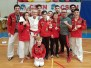 Trofeo Comune di Talmassons di Karate 2017