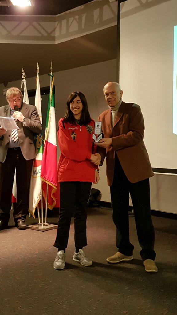 Giulia Defendi
